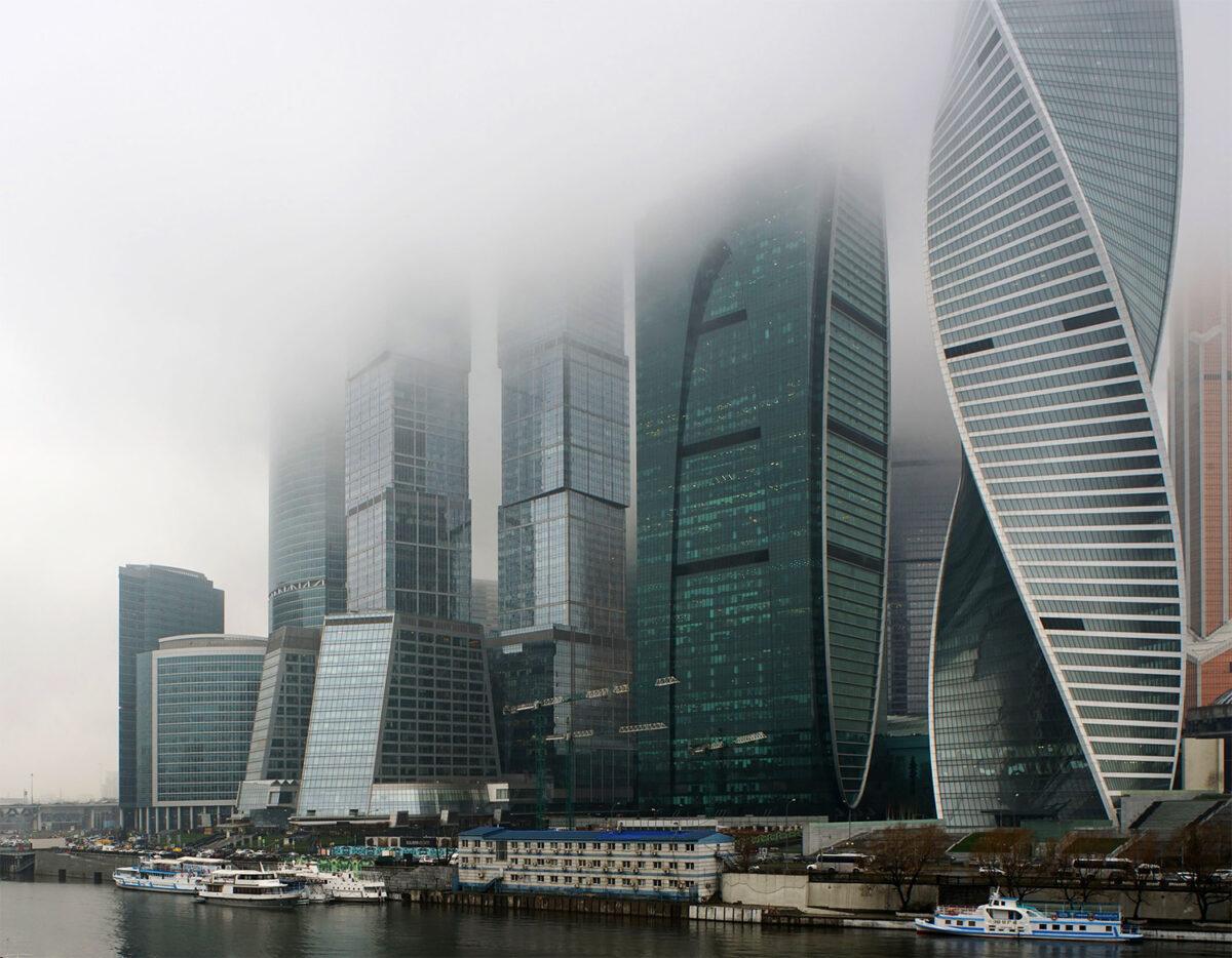 MOSKAU CITY, 31. August 2021